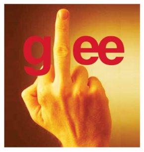 eYhZ0b.Glee_middle_finger